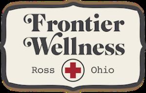 Frontier Wellness of Ross, OH Logo